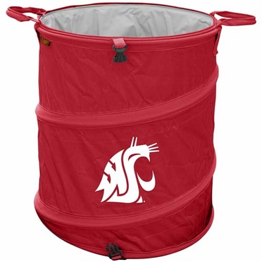 Wash State Light Duty Trash Can