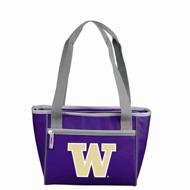 Washington 16 Can Tote Cooler