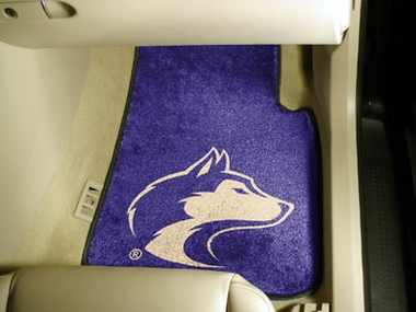 Washington 2 Piece Car Mats
