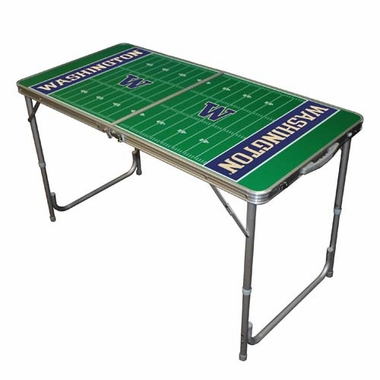 Washington 2 x 4 Foot Tailgate Table