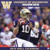 University of Washington Calendars