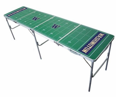 Washington 2x8 Tailgate Table