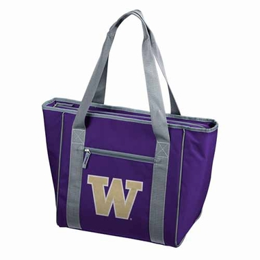 Washington 30 Can Tote Cooler