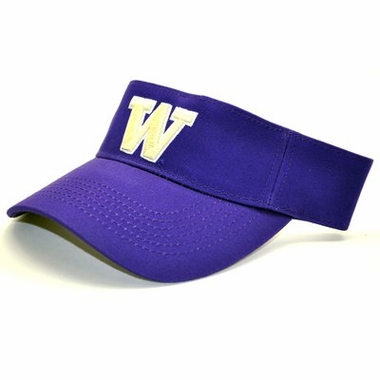 Washington Adjustable Birdie Visor