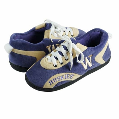 Washington All Around Sneaker Slippers