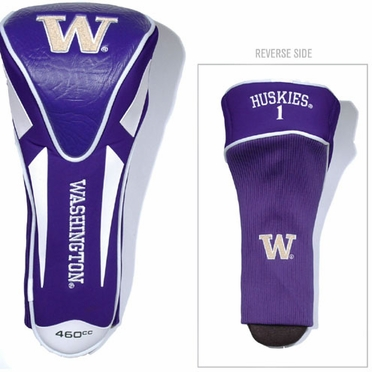 Washington Apex Driver Headcover