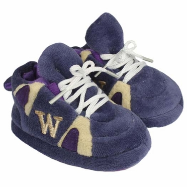 Washington Baby Slippers