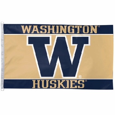 Washington Big 3x5 Flag