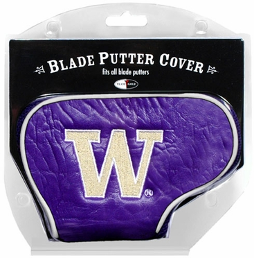 Washington Blade Putter Cover