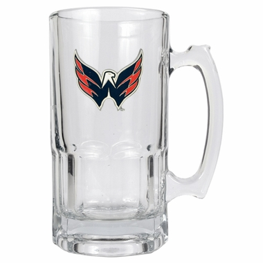 Washington Capitals 1 Liter Macho Mug