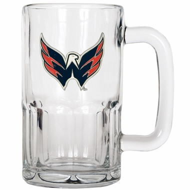 Washington Capitals 20oz Root Beer Mug