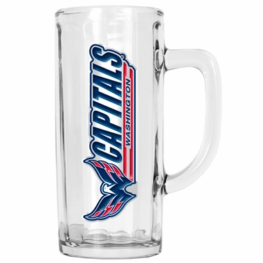 Washington Capitals 22 oz Optic Tankard