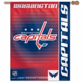 Washington Capitals Flags & Outdoors