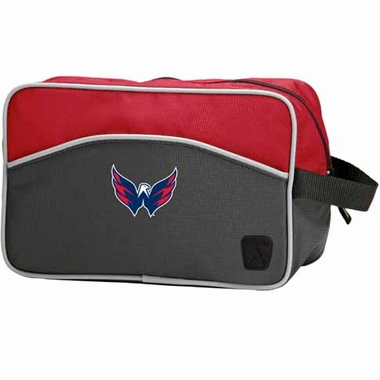 Washington Capitals Action Travel Kit (Color)