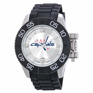 Washington Capitals Beast Watch