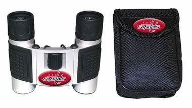 Washington Capitals Binoculars and Case