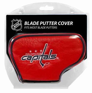 Washington Capitals Blade Putter Cover