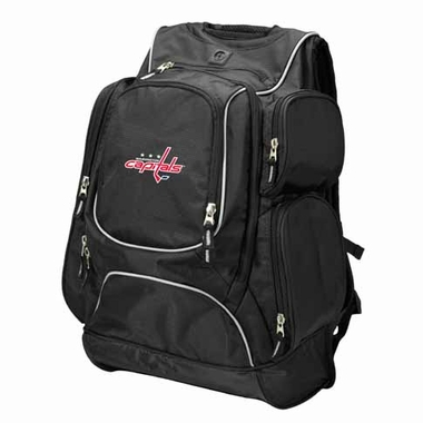 Washington Capitals Executive Backpack
