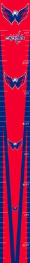 Washington Capitals Growth Chart