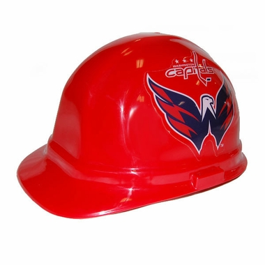Washington Capitals Hard Hat