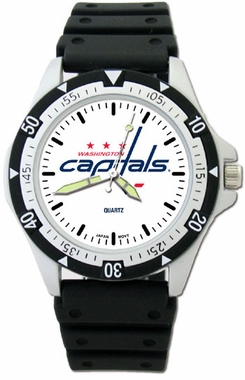 Washington Capitals Mens Option Watch