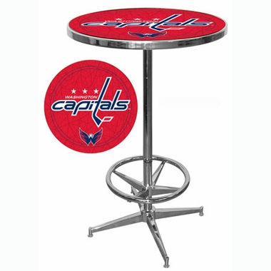 Washington Capitals Pub Table
