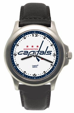 Washington Capitals Rookie Men's Watch