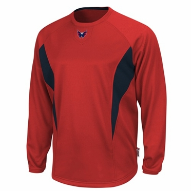 Washington Capitals Thermabase Tech Fleece
