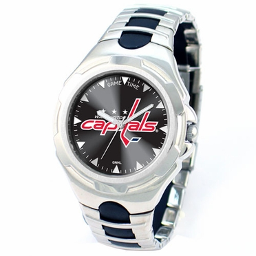 Washington Capitals Victory Mens Watch