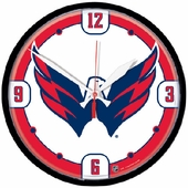 Washington Capitals Home Decor