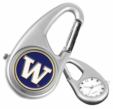 Washington Carabiner Watch