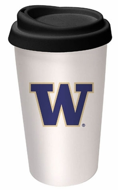 Washington Ceramic Travel Cup