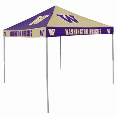 Washington Checkerboard Tailgate Tent
