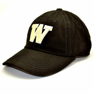 Washington Crew Adjustable Hat (Alternate Color)