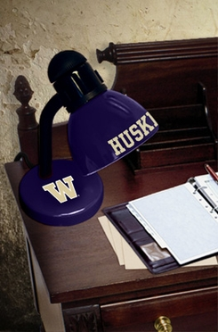 Washington Dorm Lamp