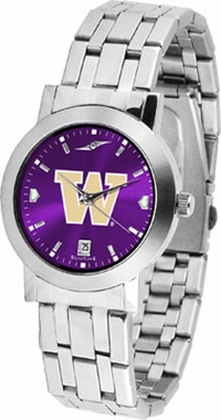 Washington Dynasty Men's Anonized Watch