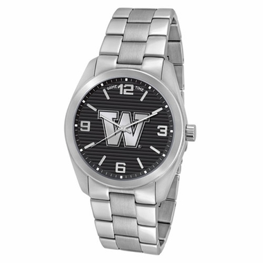 Washington Elite Watch