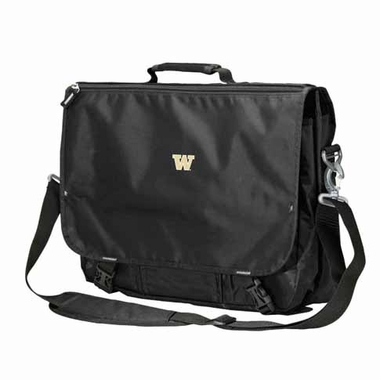 Washington Executive Attache Messenger Bag