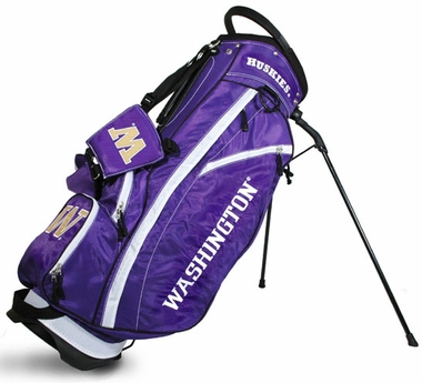 Washington Fairway Stand Bag