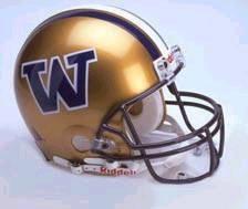 Washington Full Sized Replica Helmet