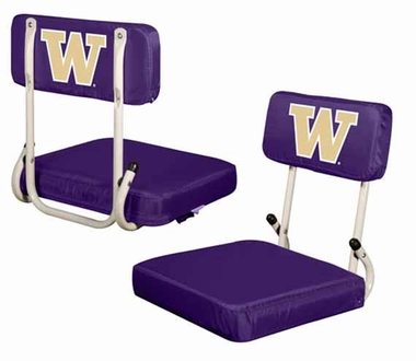 Washington Hard Back Stadium Seat