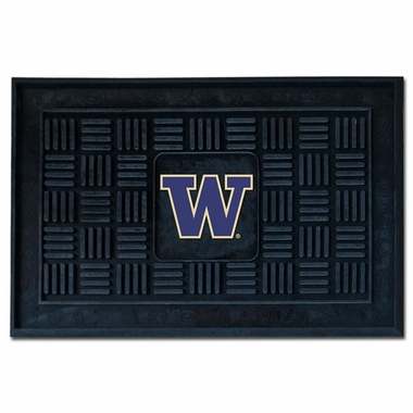 Washington Heavy Duty Vinyl Doormat