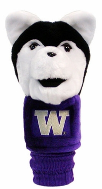 Washington Mascot Headcover