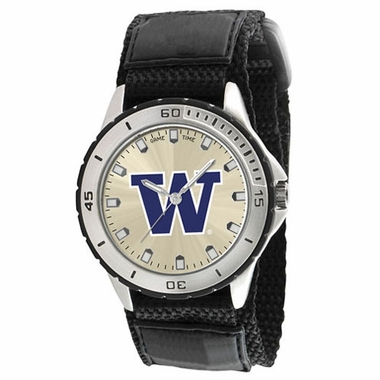 Washington Mens Veteran Watch