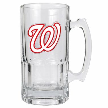 Washington Nationals 1 Liter Macho Mug