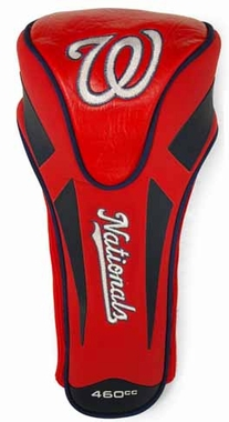 Washington Nationals Apex Driver Headcover
