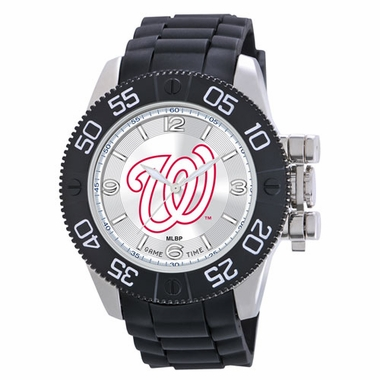 Washington Nationals Beast Watch