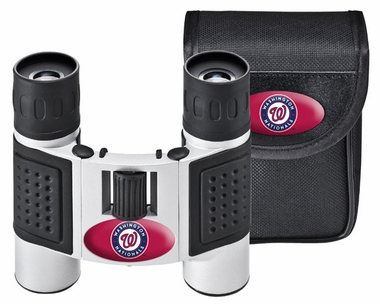 Washington Nationals Binoculars and Case