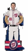 Washington Nationals Bedding & Bath