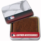 Washington Nationals Bags & Wallets